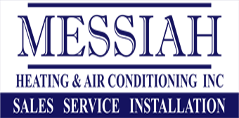 Messiah Heating & Air Conditioning Logo